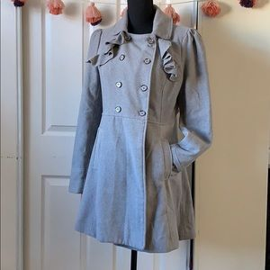 Polo Beverly Hills coat